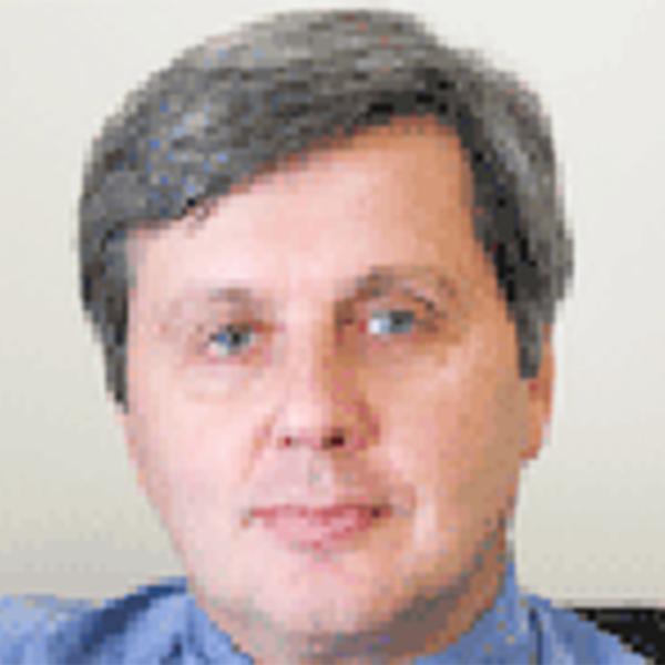 Oleg Batishchev