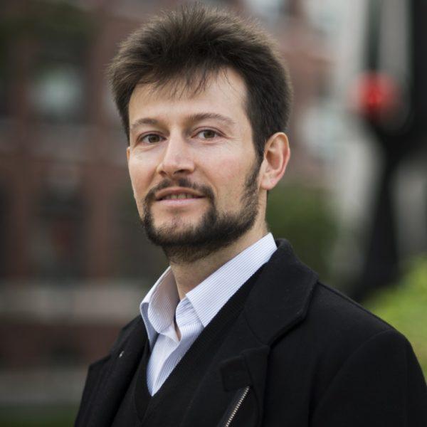 Nikolai Slavov
